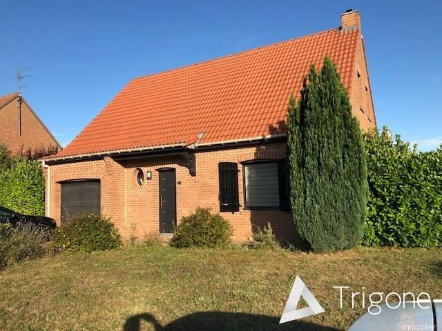 Vente maison / villa Neuve chapelle 265 500€ - Photo 1