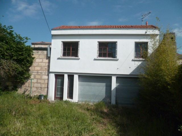 Location maison / villa Pauillac 470€ CC - Photo 2