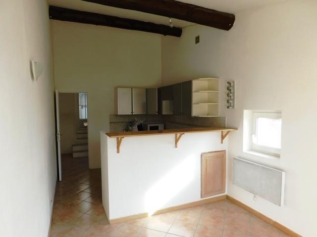 Producto de inversión  casa Meyrargues 227000€ - Fotografía 3