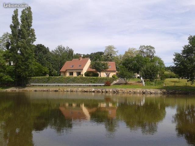 Vente maison / villa La chapelle st aubin 394000€ - Photo 3