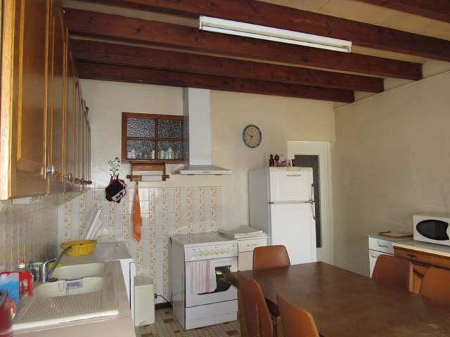 Vente maison / villa Saint-jean-d'angély 117000€ - Photo 3
