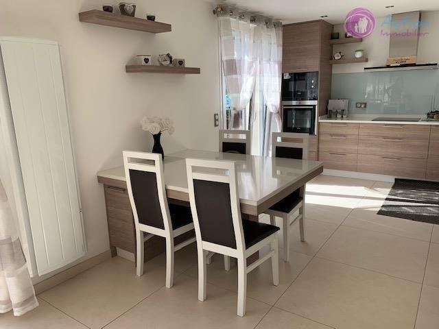 Sale house / villa Lesigny 570000€ - Picture 7