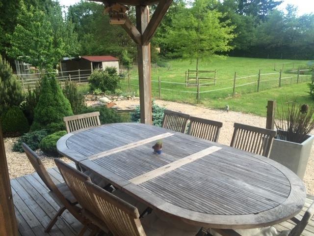 Deluxe sale house / villa Brinon sur sauldre 290000€ - Picture 3