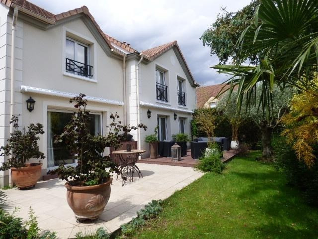 Vente maison / villa Andresy 620000€ - Photo 12