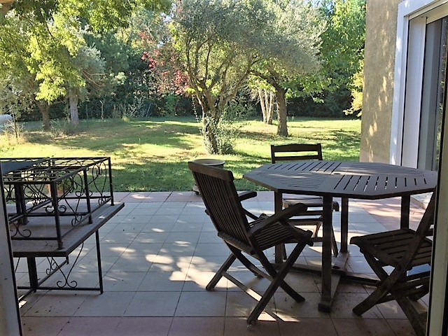 Deluxe sale house / villa Cabries 890 000€ - Picture 9