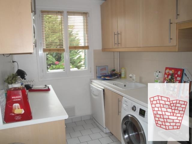 Vente appartement Colombes 270 000€ - Photo 3