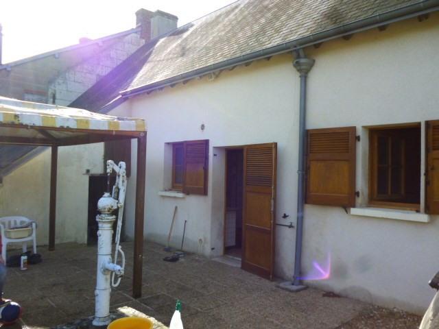Sale house / villa Saint arnoult 64950€ - Picture 5