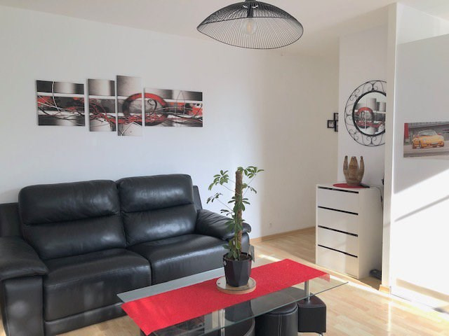 Sale apartment Longpont-sur-orge 172 000€ - Picture 1