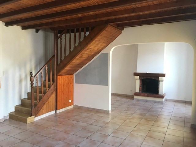 Vente maison / villa Ste flaive des loups 99200€ - Photo 2