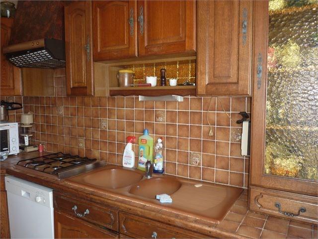 Vente maison / villa Barisey la cote 137000€ - Photo 2