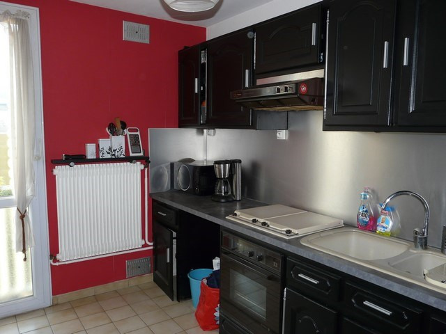 Sale apartment Saint-etienne 63 000€ - Picture 2