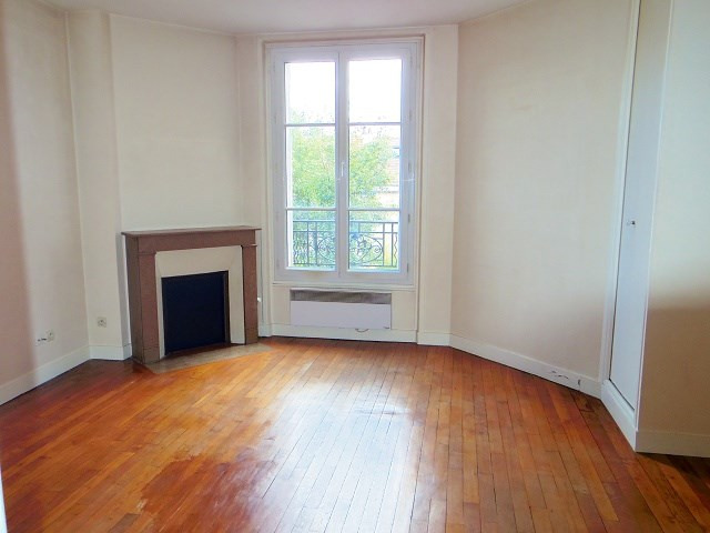 Vente appartement Vincennes 365 000€ - Photo 4