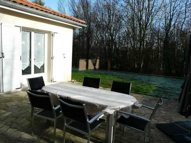 Vente maison / villa Saint-genest-lerpt 343 000€ - Photo 3