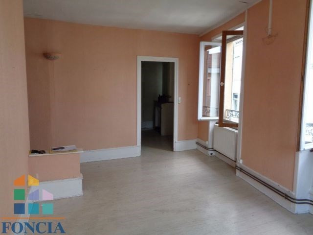Sale apartment Tarare 59000€ - Picture 3