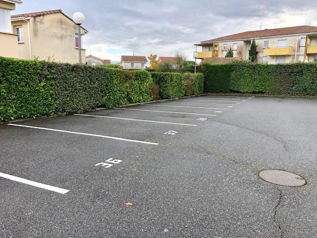 Sale apartment Saint lys 115000€ - Picture 5