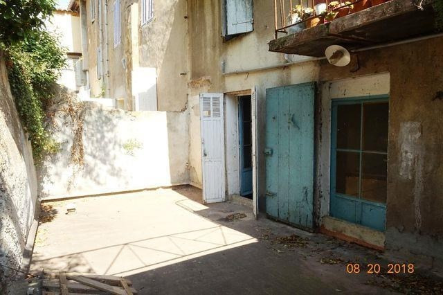 Sale building Gardanne 284 000€ - Picture 3