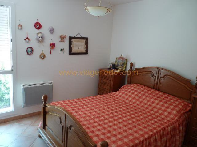 Lijfrente  huis Mazaugues 110000€ - Foto 4