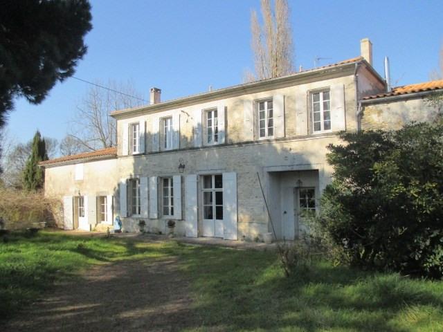 Sale house / villa Tonnay-charente 409500€ - Picture 4