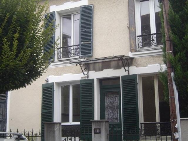 Sale apartment Bondy 110000€ - Picture 1