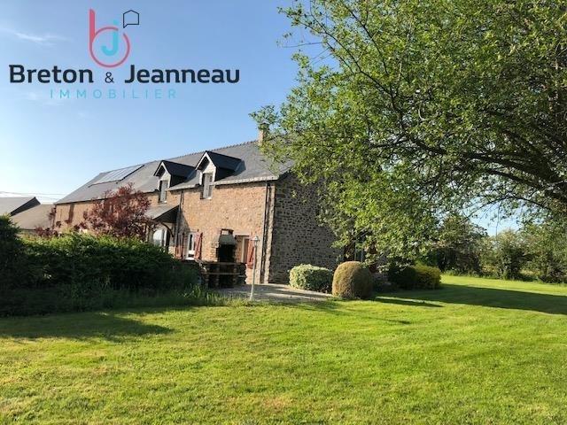 Vente maison / villa Andouille 249600€ - Photo 12