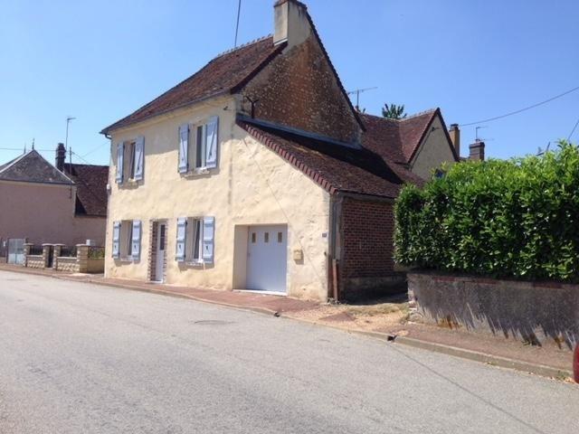 Vente maison / villa Les etilleux 125000€ - Photo 2