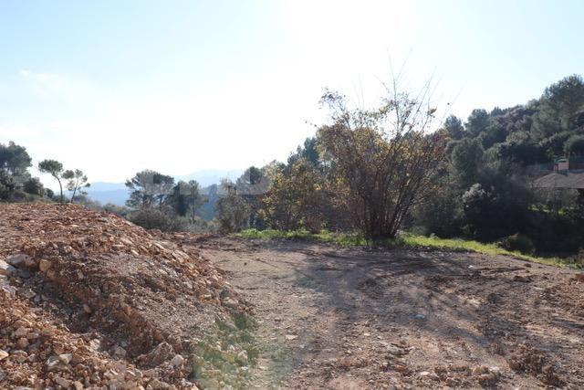 Vente terrain Peymeinade 210000€ - Photo 5