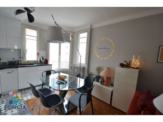 Vente appartement Boulogne-billancourt 465 000€ - Photo 4