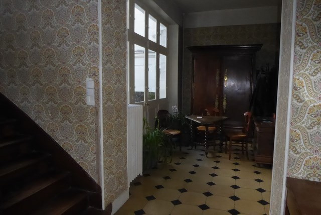 Deluxe sale private mansion Angers 498200€ - Picture 4