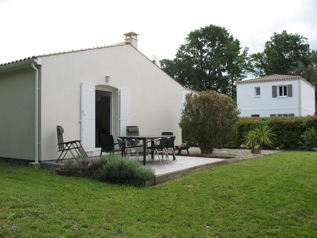 Vente maison / villa Etaules 203950€ - Photo 11