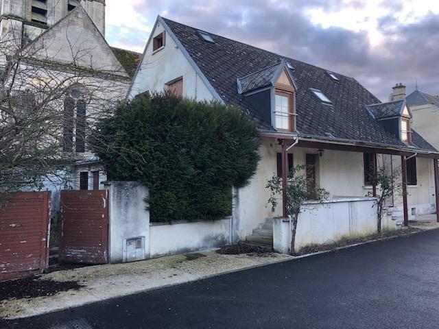 Sale house / villa Soissons 115000€ - Picture 1