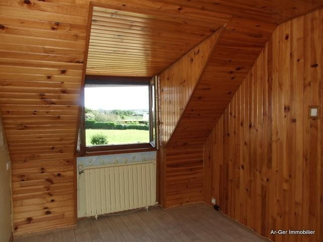 Sale house / villa Plougasnou 139100€ - Picture 14