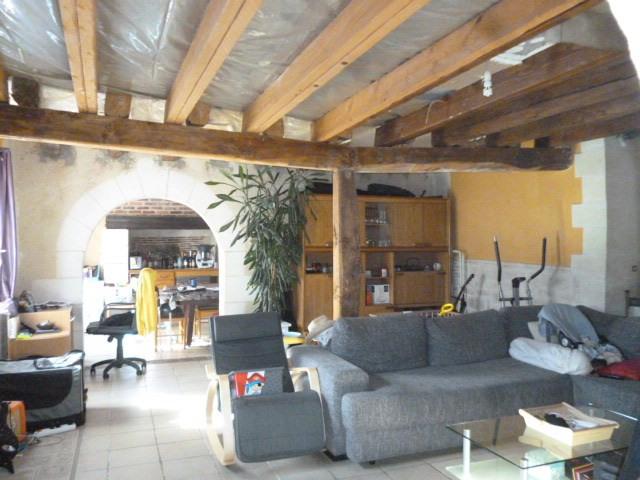 Vente maison / villa Les hermites 123000€ - Photo 7