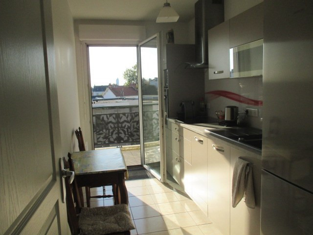 Vente appartement Nantes 304000€ - Photo 7