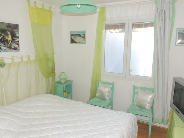 Vacation rental house / villa Vaux sur mer 390€ - Picture 5
