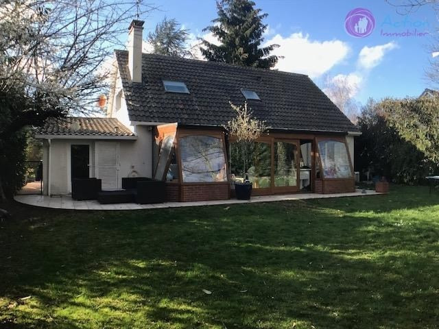 Vente maison / villa Lesigny 460 000€ - Photo 1