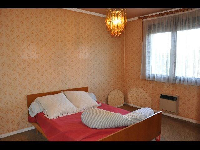 Vendita casa Auberives sur vareze 230000€ - Fotografia 9