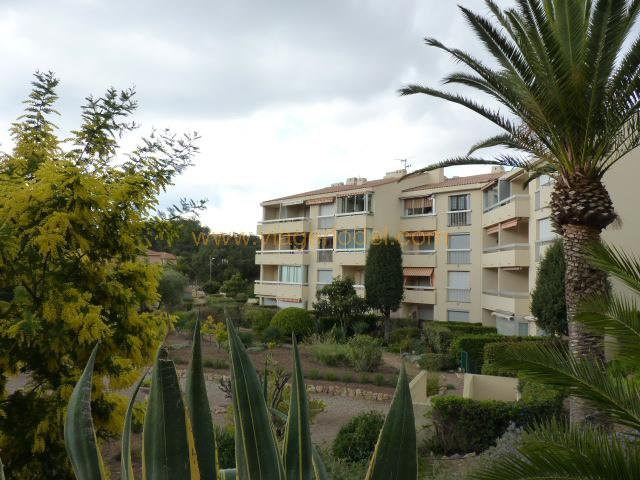 Life annuity apartment Saint-raphaël 32 000€ - Picture 1