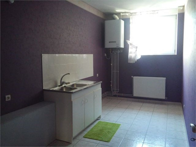 Rental apartment Toul 640€ CC - Picture 6