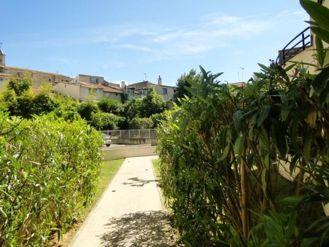 Vente appartement Montpellier 108 000€ - Photo 1