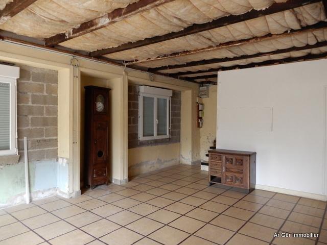 Vente maison / villa Taule 90950€ - Photo 19