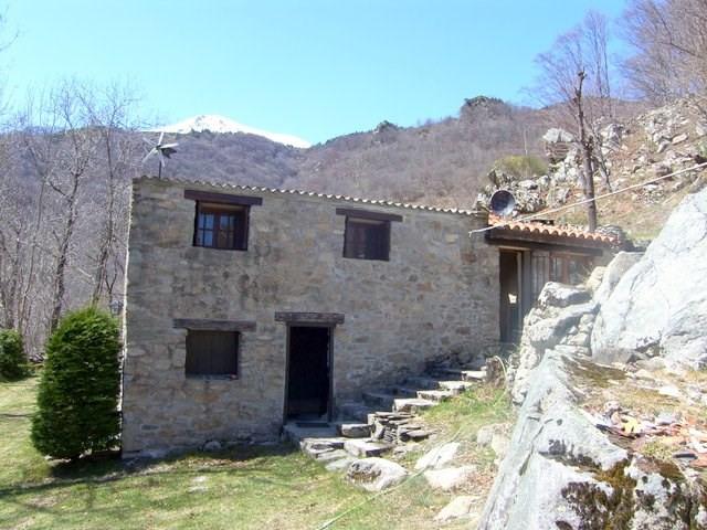 Vente maison / villa Prats de mollo la preste 85000€ - Photo 1