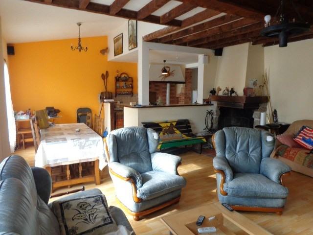 Vente maison / villa Sainteny 118100€ - Photo 2