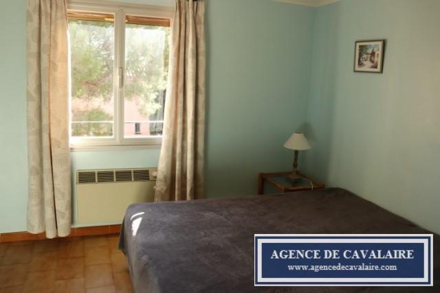 Sale apartment Cavalaire sur mer 250000€ - Picture 7