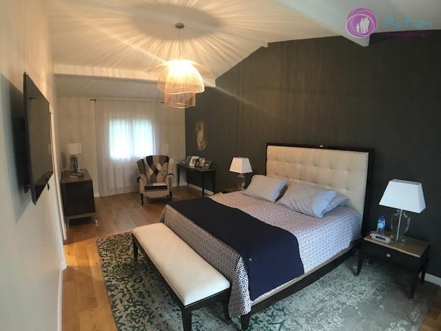 Vente maison / villa Lesigny 897000€ - Photo 4