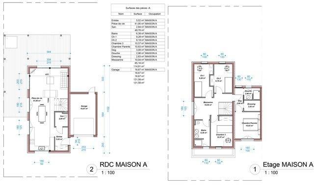 Sale house / villa Illkirch graffenstaden 449000€ - Picture 8