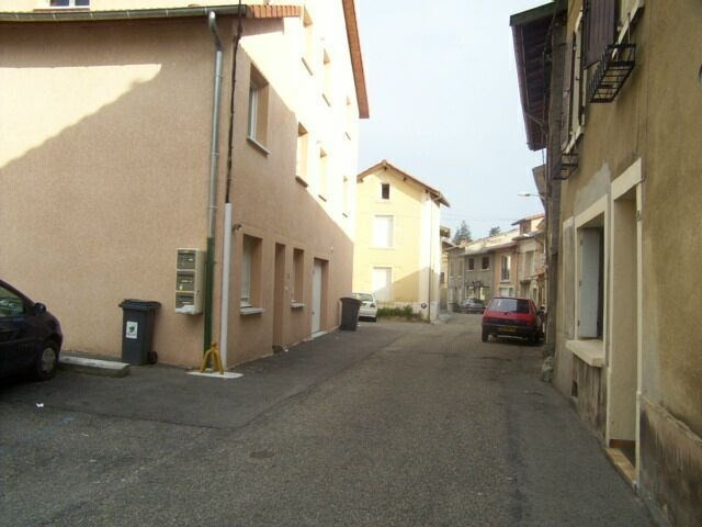 Rental apartment La verpilliere 675€ CC - Picture 6