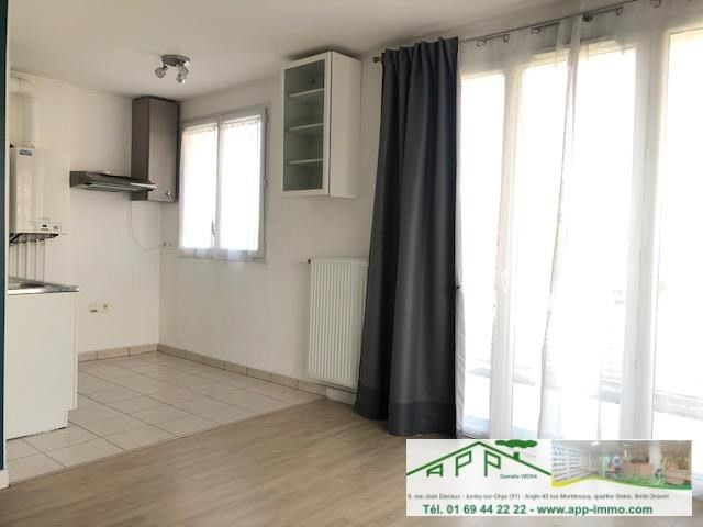 Sale apartment Draveil 216275€ - Picture 2