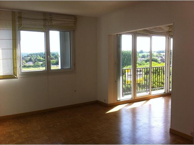 Alquiler  apartamento Villennes sur seine 1350€ CC - Fotografía 2