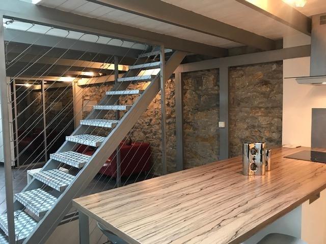 Vendita loft Aix les bains 190000€ - Fotografia 3