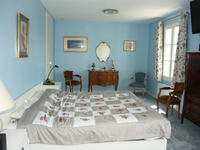 Vente de prestige maison / villa Les clayes sous bois 599000€ - Photo 7